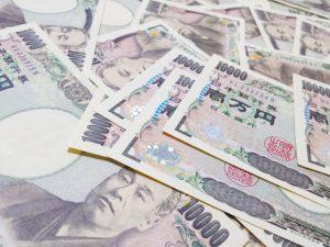 ファイナンシャルプランナー_お金の画像